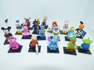 Lego Minifiguren Disney - 71012 - Neu! - Aussuchen! - Versand sparen!