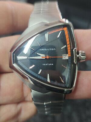 Reloj Hamilton Ventura Elvis 80