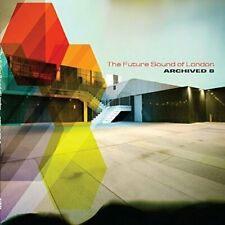 The Future Sound Of London - Archived 8 [CD]