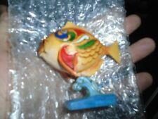 Jim Shore ~ Fish Figurine