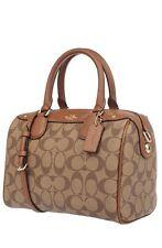COACH Women's Shoulder Inclined Shoulder Handbag F58312