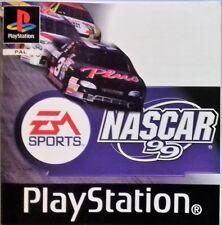 NASCAR 99 - Jeu PS1 - Playstation - complet