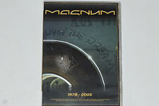 Magnum -Livin' the Dream- 2xDVD
