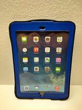 Griffin Survivor Slim APPLE iPad Air Case.BLUE NO PACKAGING