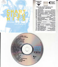 VCD VIDEO CD EMINEM KATY PERRY DRAKE MILEY CYRUS DAFT PUNK AVICII ROBIN THICKE