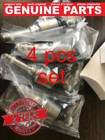 NEW 4 GENUINE Petrol fuel injector VAG 2.0 TFSI TSI  06H906036G FREE SHIPPING UK