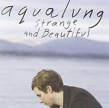 AQUALUNG - Strange and Beautiful (CD 2005) USA Import EXC-NM