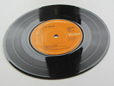 ELVIS PRESLEY 1959   STRICTLY ELVIS   EP RARE 1969 ORANGE RCA SOLID LABEL