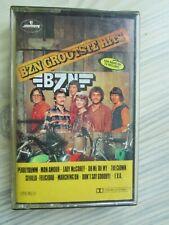 BZN – Grootste Hits   Format: Cassette vintage