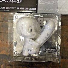 Die Antwoord x Good Smile EVIL BOY Witblitz Vinyl Figure YOLANDI signed Original