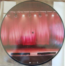 Twin Peaks Music From The Limited Event 2 X Picture Disc Vinyl LP RSD 2018