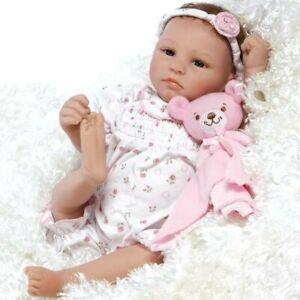 Paradise Galleries Bundle of Joy Baby Doll (NIB)