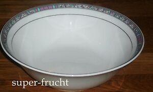 Servierschüssel  / Schüssel  20 cm Seltmann Weiden  VALETTA  MOSAIK PINK  29883