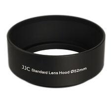 JJC 52mm Profi Metall Sonnenblende Gegenlichtblende Streulichtblende