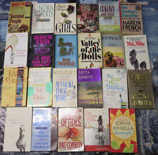 Beach Reads Chick Lit Mini-Library 23 Paperbacks feat. Valley of the Dolls #D17