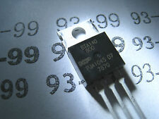 Triac 25A 800V  BTA140 800 X 10 TO220AB 25A 800V NEW NXP/Philips