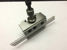 T-51 Quick Change Tool Post's Parting Holder+ Blade for Boxford,South Bend Lathe