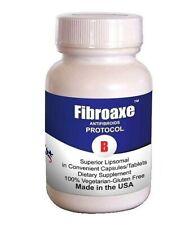 Fibroaxe B- Uterino Fibroid Suplemento (Cápsula 60ct)