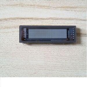 New 128 32 VFD Screen Panel Vacuum Fluorescent Display Graphical Dot Matrix Chip