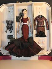 Fashion Royalty - Elyse Jolie - Jolie J'Adore la Fete Giftset - Suitcase - NRFB