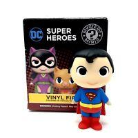 Funko Mystery Minis DC Comics Series 3 Super Heroes & Pets Superman Vinyl Figure