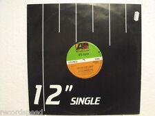 """★★ 12"""" Maxi - STEVE ARRINGTON - She Just Don´t Know - UK ATLANTIC 9500"""