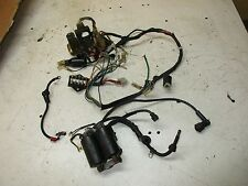 s l225 motorcycle wires & electrical cabling for honda cb500 ebay 1971 Honda CB500 Four Diagrams at readyjetset.co