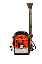 65cc Petrol Backpack Leaf Blower Extremely Powerful - 210mph