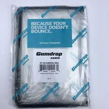 Dell Latitude Gumdrop Case For 3190  2-in1 Clear Black Edge Protective Case