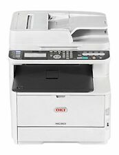 OKI MC363dn A4 Colour LED Ethernet Multifunction Printer