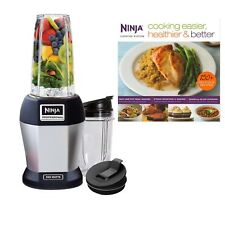 Nutri Ninja Pro 900W Professional Blender w/Cookbook (Certified Refurbished)