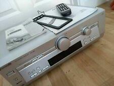 Panasonic TECHNICS Ricevitore AV SA-HE7 Dolby Digital Surround Sound Amp RC
