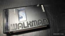 Vintage SONY WM-103 cassette player