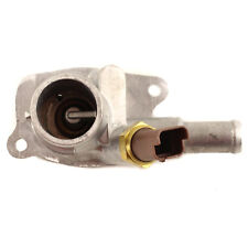NEW GENUINE OE SPEC FIAT 500 1.2 THERMOSTAT AND HOUSING 55202371 BEST ON EBAY