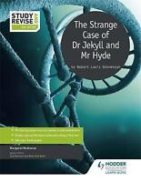 Study and Revise for GCSE: The Strange Case of Dr Jekyll and Mr Hyde by Mulheran