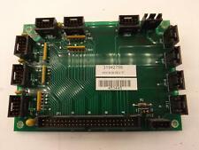 Bridgeport 31942756 Circuit Board Pcb T40098