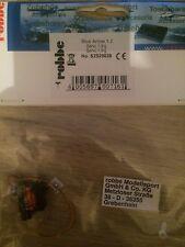 Servo 1,9 g Blue Arrow 1.2 Robbe S2529028