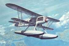Roden 1/48 Heinkel He 51 B.2 Floatplane #453 #0453 *Sealed*New*