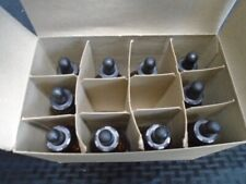 Fisherbrand 60ml Amber Dropper Bottles With Glass Dropper 02 983b 10pack