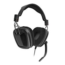 Plantronics Gamecom 380 PC High Performance Gaming Headset w/ Boom Mic - 3.5mm