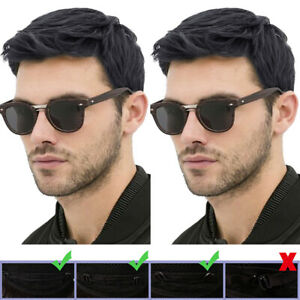 Handsome Mens Black Short Straight Wigs Natural Full Hair Casual Cosplay Wig UK