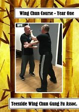 Wing Chun Kung Fu - 24 Lessons - Complete First Form and Application