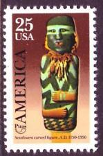 #2426 PRE-COLUMBIAN AMERICA. WHOLESALE LOT OF (10) MINT SINGLES F-VF NH!