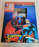 DC Comics Super Hero Collection Superman Figurine