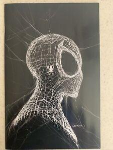 Amazing Spider-Man #55 Virgin Variant Gleason 1st Print