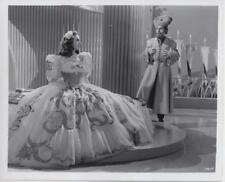 "Scene from ""The Chocolate Soldier""- Vintage Movie Still"
