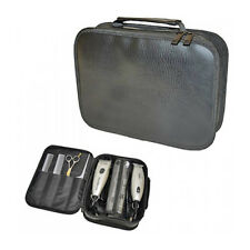 ScalpMaster #TOTE-513 (City Lights) Barber or Stylist Clipper Travel Tote Bag