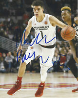 MICHAEL PORTER JR. DENVER NUGGETS SIGNED AUTHENTIC 8X10 PHOTO w/COA NBA