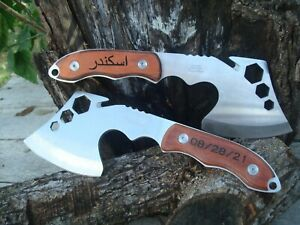 Personalized Wooden Axes, Groomsman , Best Man Gift , Gift Dad, Axes, Axe,  600