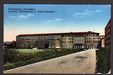 65730 AK Zabrze Hindenburg O.S. Berufsschule 1934